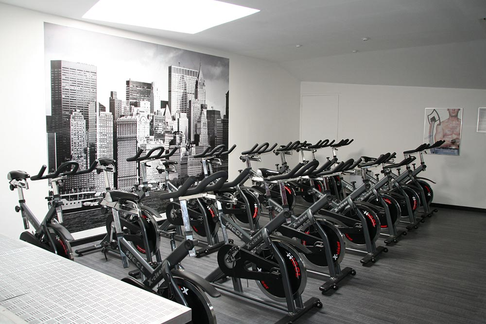 salle de fitness 13 form physic form physic