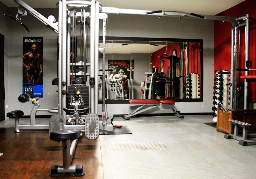 salle de fitness 11 form physic form physic