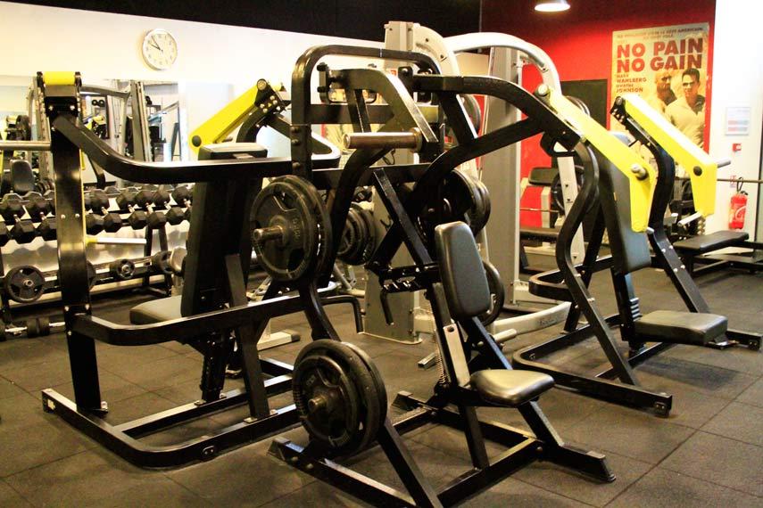 salle de sport 93